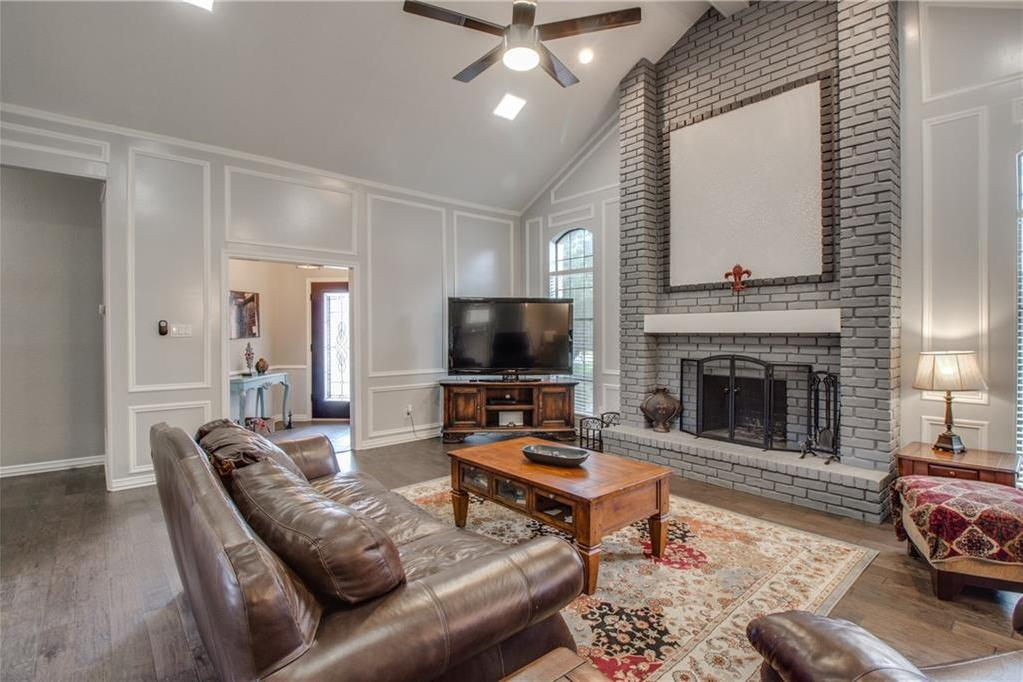 Sold Property   3018 Club Hill Drive Garland, Texas 75043 8