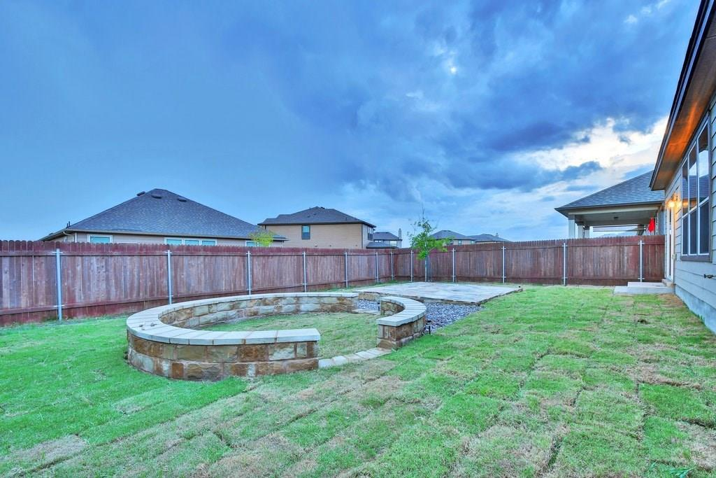 Sold Property | 12609 Dwight Eisenhower Street Manor, TX 78653 28
