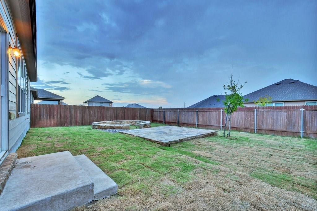 Sold Property | 12609 Dwight Eisenhower Street Manor, TX 78653 29