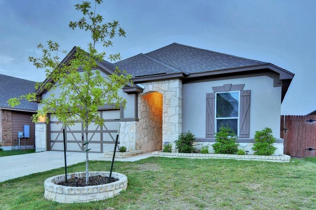 Sold Property | 12609 Dwight Eisenhower Street Manor, TX 78653 4