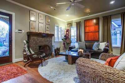 Sold Property | 710 Cordova Street Dallas, Texas 75223 2