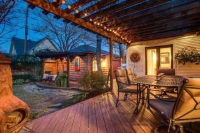 Sold Property | 710 Cordova Street Dallas, Texas 75223 20