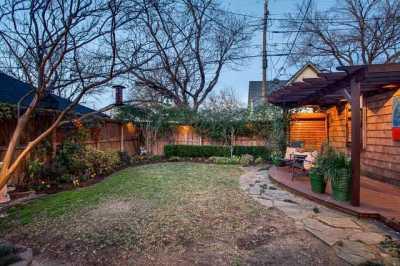 Sold Property | 710 Cordova Street Dallas, Texas 75223 23