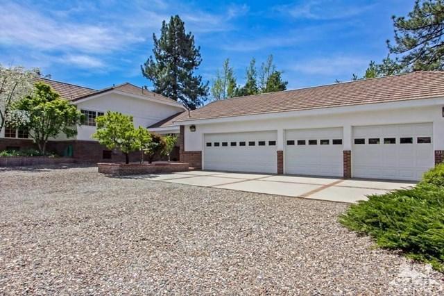 Off Market | 36728 Lion Peak Road Mountain Center, CA 92561 2