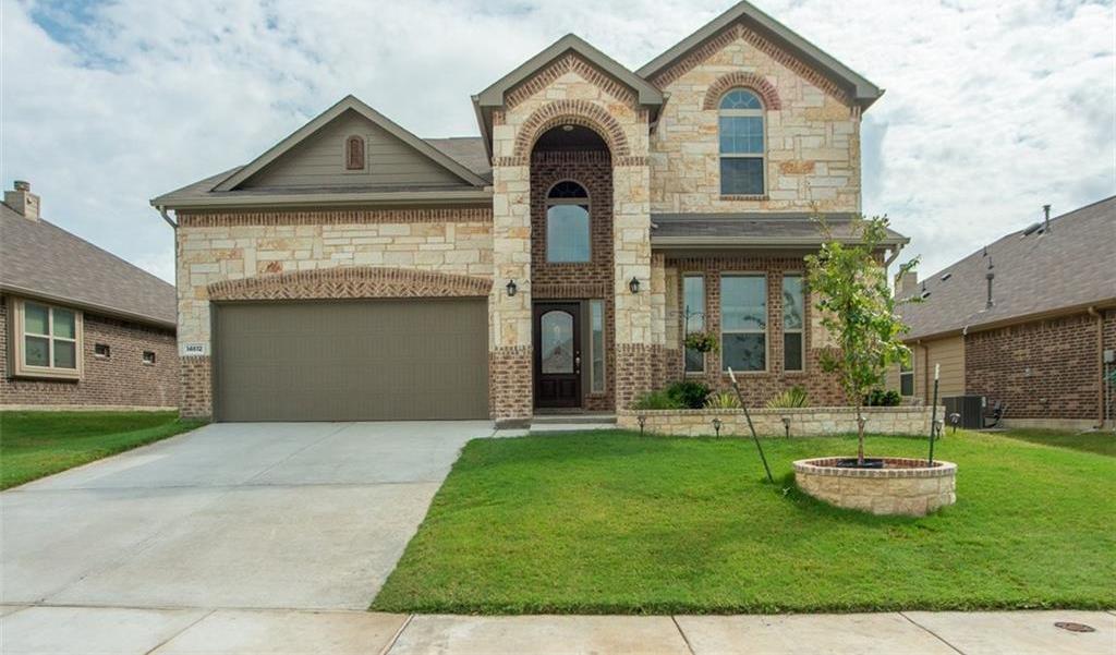 Off Market   14612 Gilley Lane Fort Worth, Texas 76052 0
