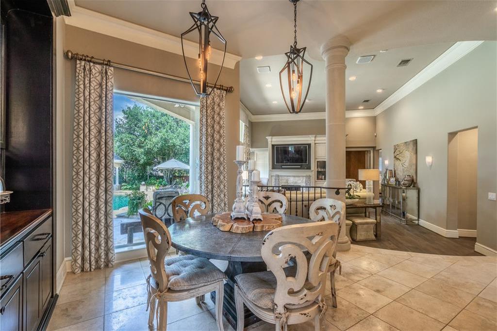 Sold Property | 7000 Westchester Court McKinney, Texas 75072 12