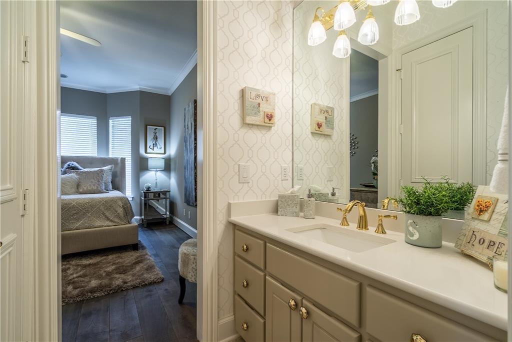 Sold Property | 7000 Westchester Court McKinney, Texas 75072 21