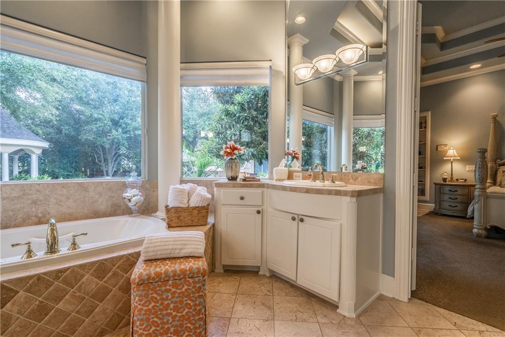 Sold Property | 7000 Westchester Court McKinney, Texas 75072 30