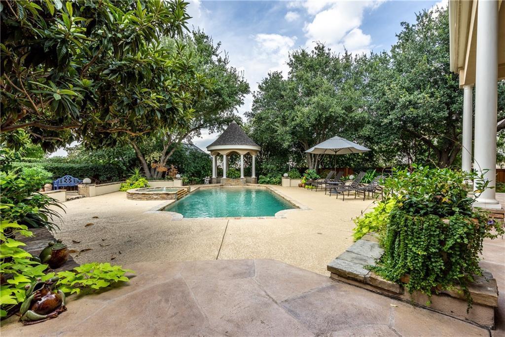 Sold Property | 7000 Westchester Court McKinney, Texas 75072 31