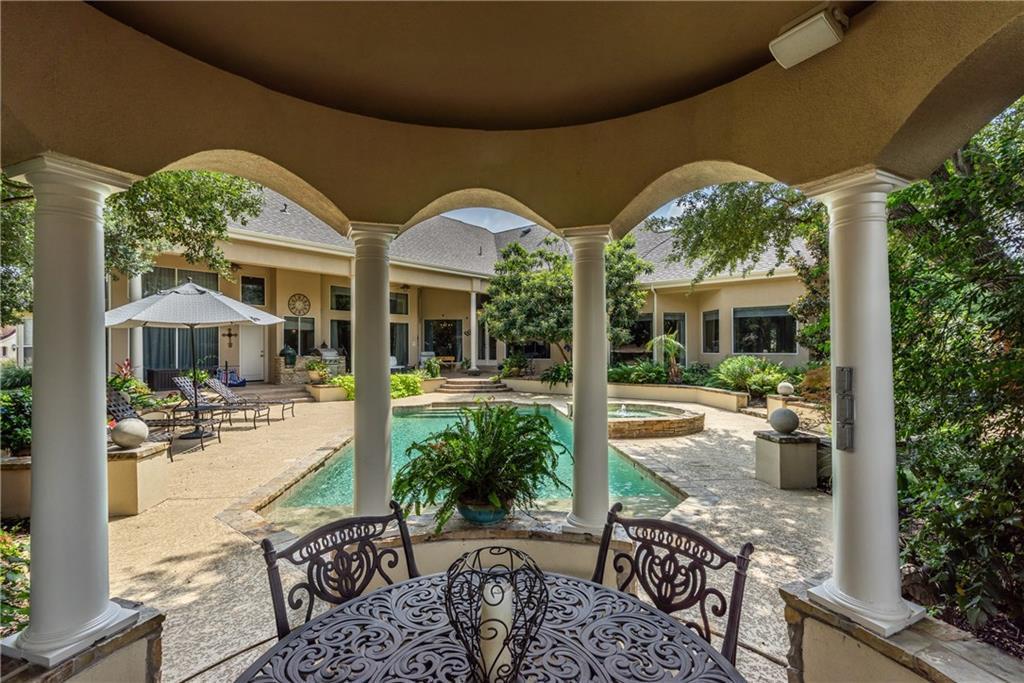 Sold Property | 7000 Westchester Court McKinney, Texas 75072 34