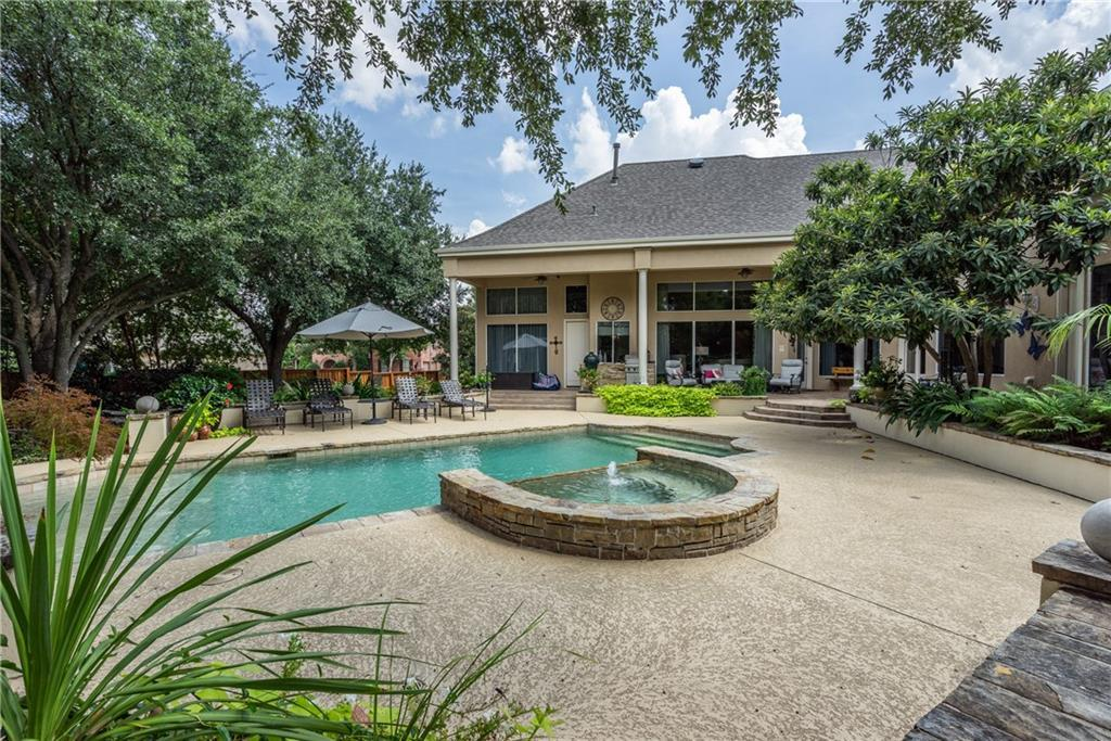 Sold Property | 7000 Westchester Court McKinney, Texas 75072 35