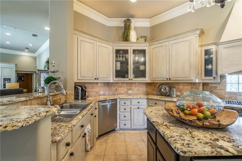 Sold Property | 7000 Westchester Court McKinney, Texas 75072 11