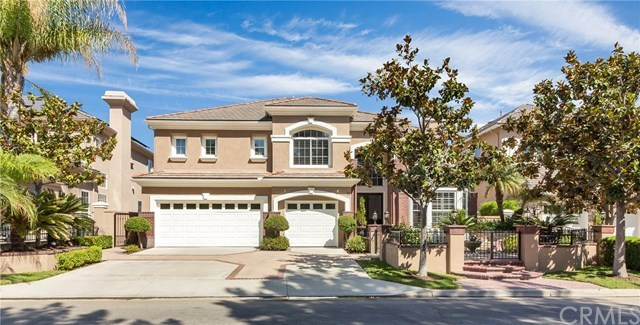 Closed | 26 Indian Pipe  Rancho Santa Margarita, CA 92679 1