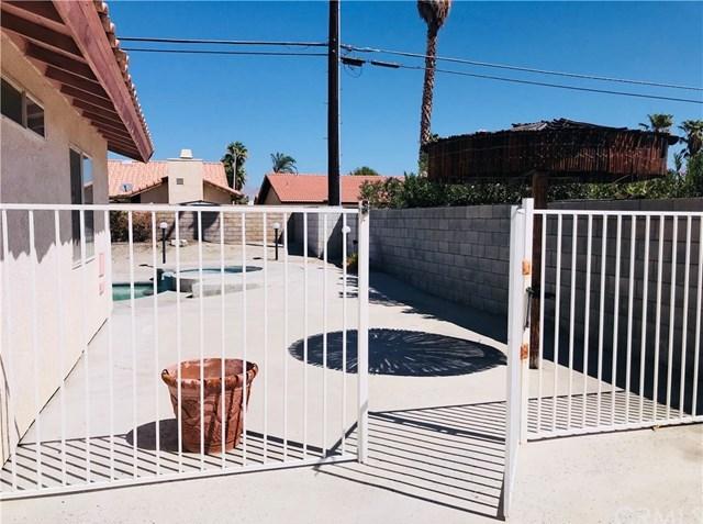 Closed | 67580 Vista Chino  Cathedral City, CA 92234 19