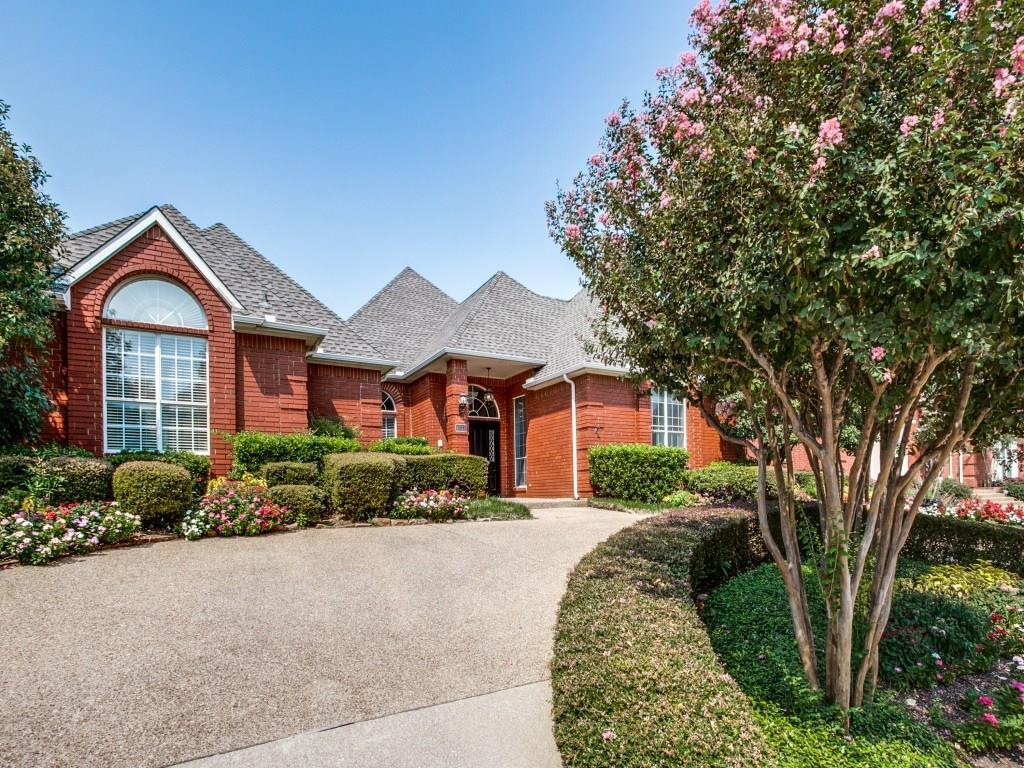 Sold Property | 4211 Shadow Glen Drive Dallas, Texas 75287 2