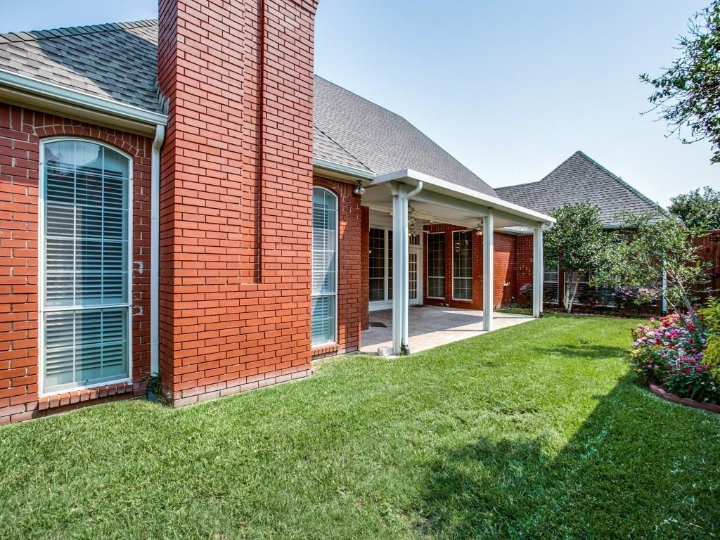 Sold Property | 4211 Shadow Glen Drive Dallas, Texas 75287 26
