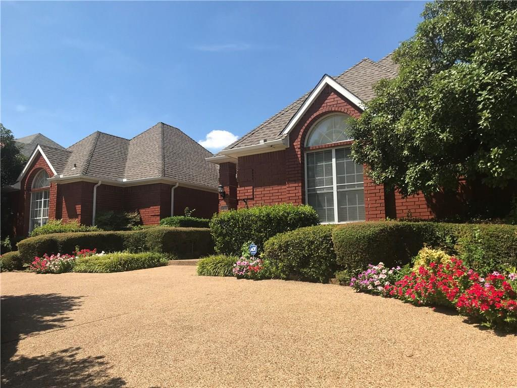 Sold Property | 4211 Shadow Glen Drive Dallas, Texas 75287 3
