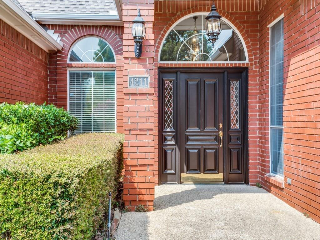Sold Property | 4211 Shadow Glen Drive Dallas, Texas 75287 4