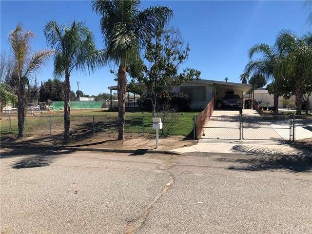 Closed   22100 Valley View Drive Nuevo/Lakeview, CA 92567 0
