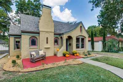 Sold Property | 910 Monte Vista Drive Dallas, Texas 75223 1