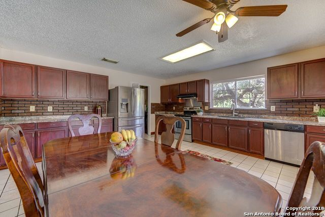 Active | 9515 SILVER ELM PL  San Antonio, TX 78254 4