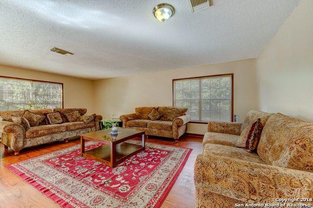 Active | 9515 SILVER ELM PL  San Antonio, TX 78254 8