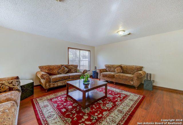 Active | 9515 SILVER ELM PL  San Antonio, TX 78254 9