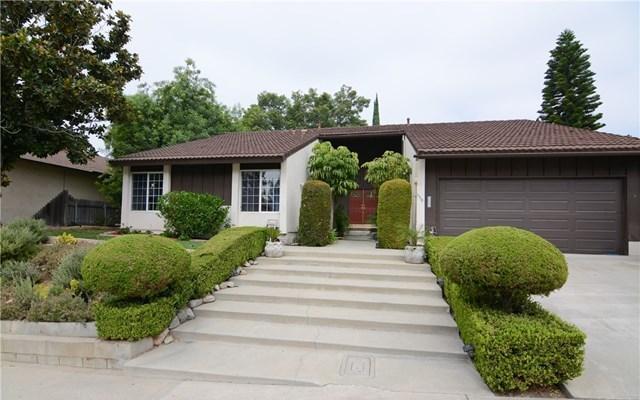 homes for sale san dimas golf course via verde  | 1319 Via Esperanza  San Dimas, CA 91773 0