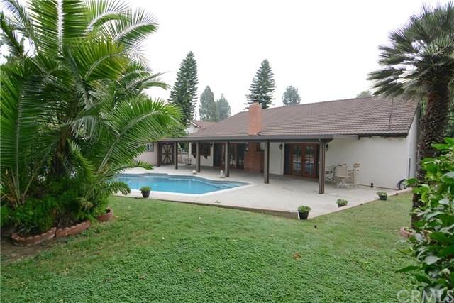 homes for sale san dimas golf course via verde  | 1319 Via Esperanza  San Dimas, CA 91773 27