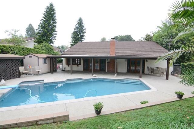 homes for sale san dimas golf course via verde  | 1319 Via Esperanza  San Dimas, CA 91773 28