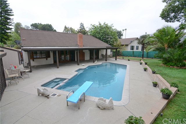 homes for sale san dimas golf course via verde  | 1319 Via Esperanza  San Dimas, CA 91773 29