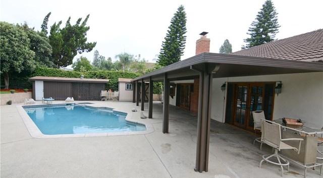 homes for sale san dimas golf course via verde  | 1319 Via Esperanza  San Dimas, CA 91773 31