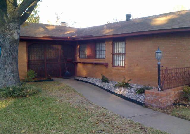 Leased | 1501 Ashland Street Arlington, Texas 76012 0