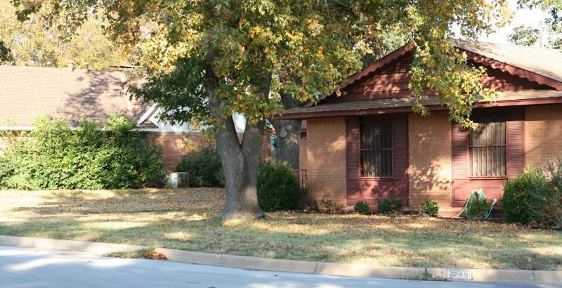 Leased | 1501 Ashland Street Arlington, Texas 76012 3