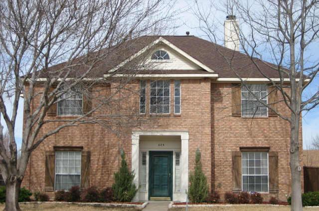 Sold Property | 625 RIDGEMONT Drive Allen, Texas 75002 0