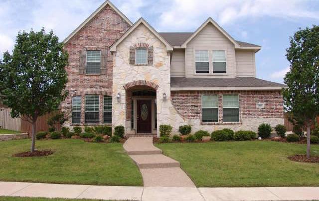Sold Property | 1805 SAINT JOHNS Avenue Allen, Texas 75002 0