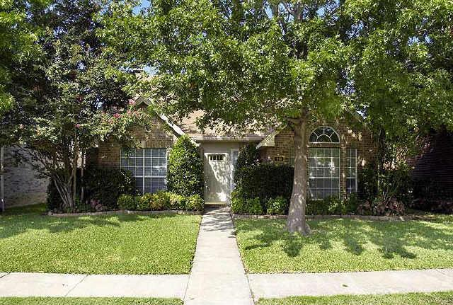 Sold Property   734 Fawn Valley Drive Allen, Texas 75002 0