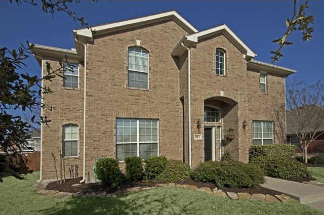 Sold Property | 812 Cascades Drive Allen, Texas 75002 0