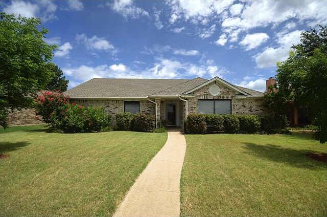 Sold Property   1529 Edelweiss Drive Allen, Texas 75002 0