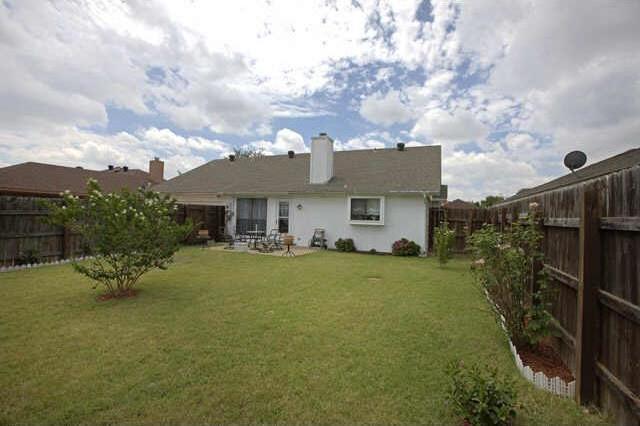 Sold Property   1529 Edelweiss Drive Allen, Texas 75002 1