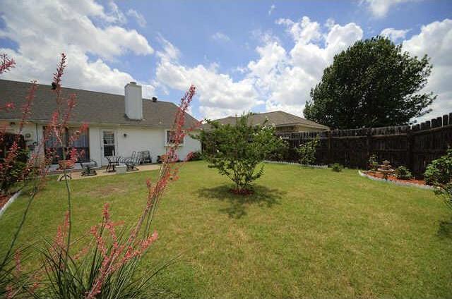 Sold Property   1529 Edelweiss Drive Allen, Texas 75002 2