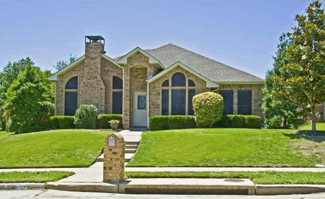 Sold Property | 4201 Wild Plum Drive Carrollton, Texas 75010 0