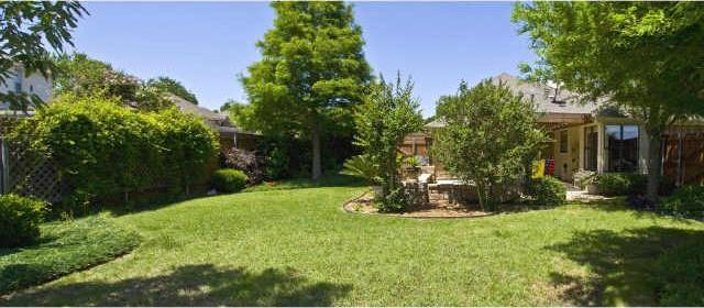 Sold Property | 4201 Wild Plum Drive Carrollton, Texas 75010 14