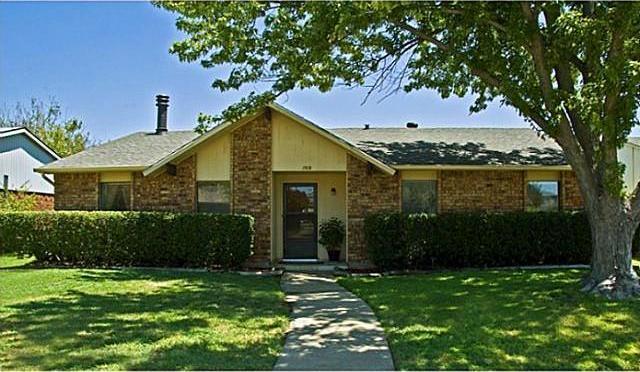 Sold Property   1918 Northwind Court Garland, Texas 75040 0