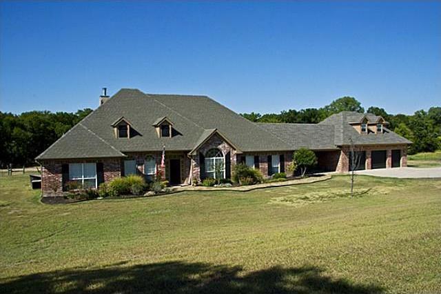 Sold Property | 1883 Durning Road Van Alstyne, Texas 75495 0