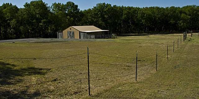 Sold Property | 1883 Durning Road Van Alstyne, Texas 75495 1