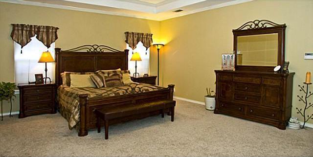 Sold Property | 1883 Durning Road Van Alstyne, Texas 75495 10