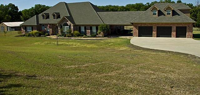 Sold Property | 1883 Durning Road Van Alstyne, Texas 75495 2