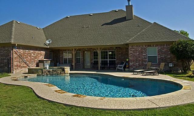 Sold Property | 1883 Durning Road Van Alstyne, Texas 75495 20