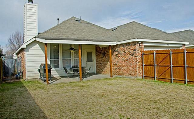 Sold Property | 1530 Sugar Bush Trail Allen, Texas 75002 13